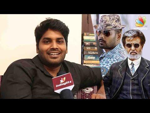 VJ Lingesh Interview on how he got casted in Kabali & Madras   Ranjith, Rajnikanth, Radhika Apte