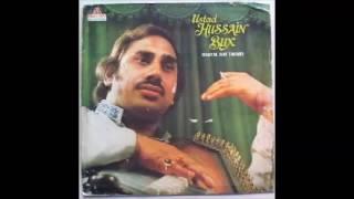 Ustad Hussain Bux Raga Gunkali