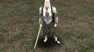 Thranduil vs King Dain, Gimli and Gloin