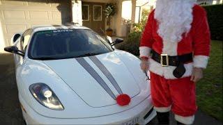 Santa's Supersleigh