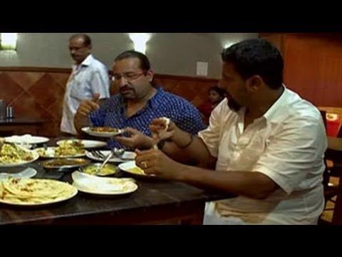 Rocky, Mayur's delectable delights in Thiruvananthapuram