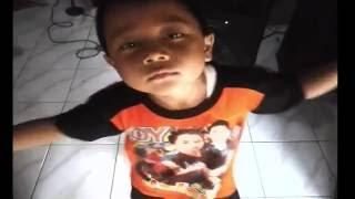 Goyang Heboh :Goyang GITTING Bocah SD di Jateng!