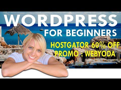 Xxx Mp4 How To Make A WordPress Website For Beginners 2018 Responsive Web Design Web Development Tutorial 3gp Sex