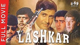 Lashkar | Dev Anand, Sonam, Javed Jaffrey, Aditya Pancholi | Full Movie HD 1080p