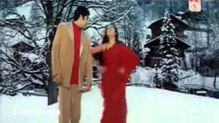 MUSKAN   Janeman Chupke Chupke   Lovely Hindi Movie Song HD 720p   Full Screen