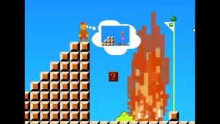 Funny Mario