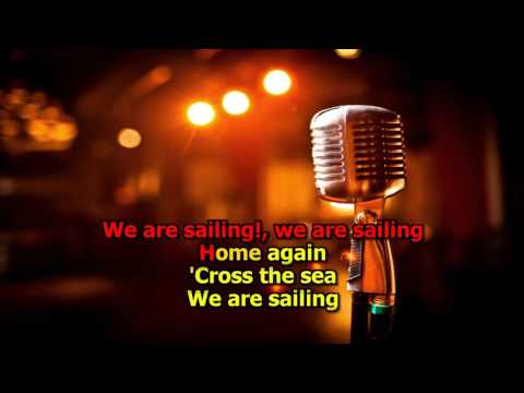 Sailing (Original!)  - Rod Stewart (High Quality!)