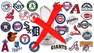 Why Your FAVORITE MLB Team WON
