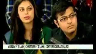Hindu converts to islam
