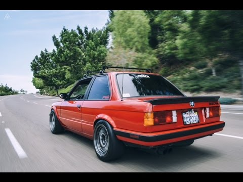 BMW E30 Review 2.5 Stroked to 2.7