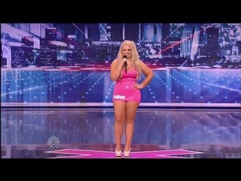 Xxx Mp4 Amerykańska Seksmasterka W Mam Talent 3gp Sex