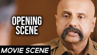 Ko 2 - Opening Scene | Bobby Simha | Prakash Raj | Leon James