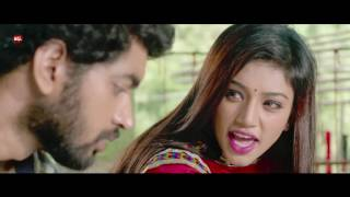 Angaar Official Trailer 2 (2015) - Om, Jolly Movie