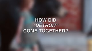 """Red Hot Chili Peppers - Chad on """"Detroit"""" [The Getaway Track-By-Track Commentary]"""