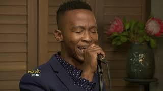 "Katlego Performs ""HHP Tribute Medley – Love of My Lewe, Harambe & Bokone Bophirima"