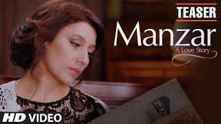 Song Teaser: Manzar Feat. Rajeev Kapur, Sweety Kapur | Rana Shaad | GSK