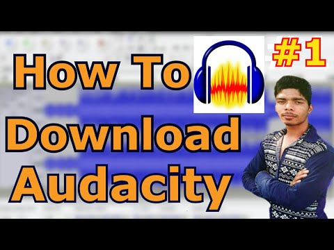 Xxx Mp4 How To Downlode Install Audacity In Hindi 3gp Sex