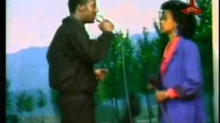 Download Ethiopian Music: Bezaworq Asfaw and Elias Tebabal - YeZemed Yalegh 3Gp Mp4