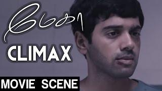 Megha - Climax | Ashwin, Srushti Dange | Karthik Rishi