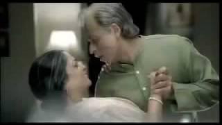 SRK Dish TV Ad - Shahrukh as 75y Old Man