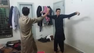 Best niazi dance by malki and kashi