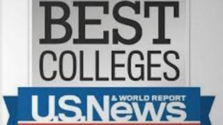 Princeton, Harvard top U.S. News and World Report