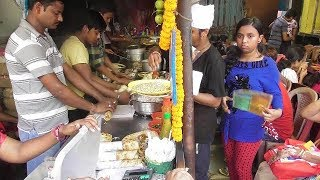 The Food Bowl New Market Kolkata | Crazy People Eating After Shopping | Indian Street Food