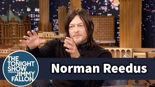 Norman Reedus Drops a Hint About a Big Walking Dead Season 7 Death
