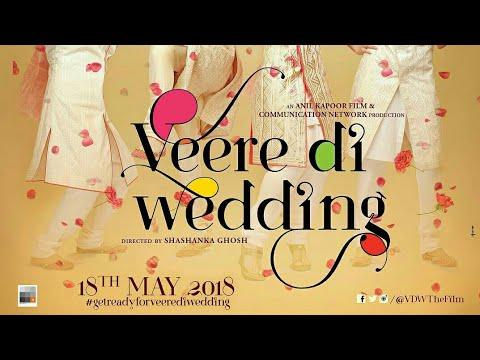 Veere Di Wedding | Sonam Kapoor | Kareena Kapoor | Fan Made Video