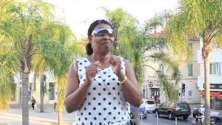 Joana - cabo verde dés ilhas BATUKU(Clip official)