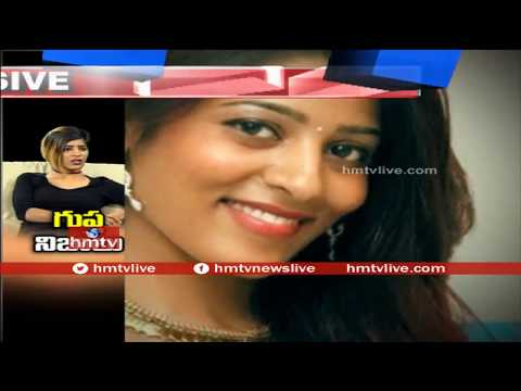 Xxx Mp4 షర్ట్ పైకెత్తి నా నడుము చూపించామన్నాడు Actress Gayatri Gupta Exclusive Interview Hmtv 3gp Sex