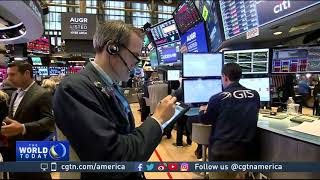 GMS: BREAKING NEWS- U.S. DOW DROPS OVER 800 POINTS!