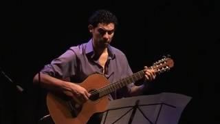 Franco Luciani Tango Trio -  Adios Nonino