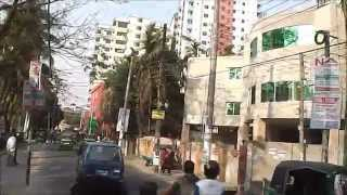 Beautiful Bangladesh 2014 - City Of Sylhet - Part 1