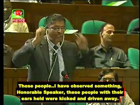 Xxx Mp4 Ashraf Uddin Nizam Speaks In Parliament On Hefazothe Islam BTV Sub June 17 2013 3gp Sex