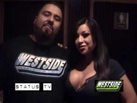 Xxx Mp4 Julio G WestSide Radio What You Missed Latins Finest Girls Trinity Takes Off Shirt 3gp Sex