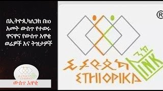 EthiopikaLink The insider News Best of Ten years