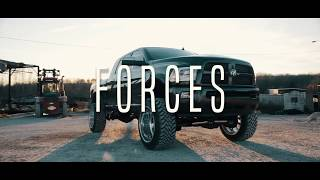 Big Snap - Forces - American Force Wheels