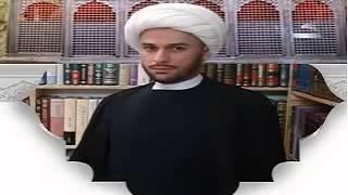 زمان الحسناوي النجفي ؛ معجزة للإمام الرضا مقتبسه من افلام الكرتون