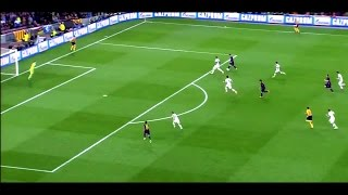 Top 100 Goals of the Year 2015