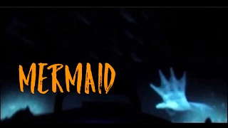 Mermaid 3000 Feet Deep Off the Coast of Greenland Mermaid Caught on Film