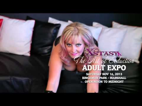 Xxx Mp4 XSTASY ADULT EXPO NOV 16 2013 PROMO XXX 3gp Sex