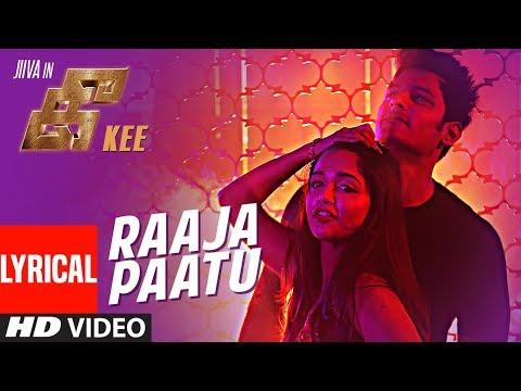 Xxx Mp4 Raaja Paattu Lyrical Video Song Kee Tamil Movie Jiiva Nikki Galrani Anaika Soti RJ Balaji 3gp Sex