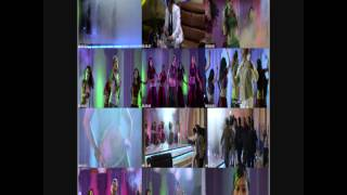 Dance Baby Moyna - movie : nishartho bhalobasha