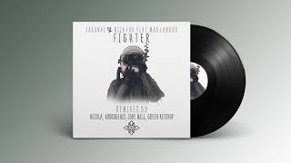 Faxonat & Nick Fox feat. Max Landry - Fighter (Green Ketchup Remix)