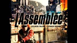 L'Assemblée (Narkoi) - Here We Go Again feat. DTM (audio)