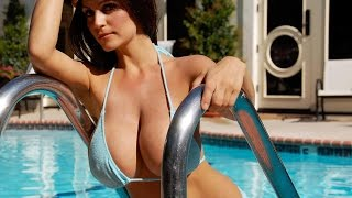 Denise Milani latest hot photoshoot 2015-16 | Top model in the world