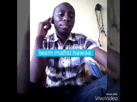 Hot Kenyan sex video