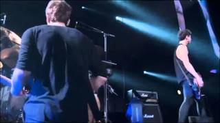 5sos - Beside You (Live at Wembley Arena)♡