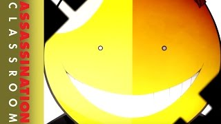 Assassination Classroom Season 2 - Official Opening